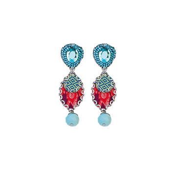 Earrings #H1054