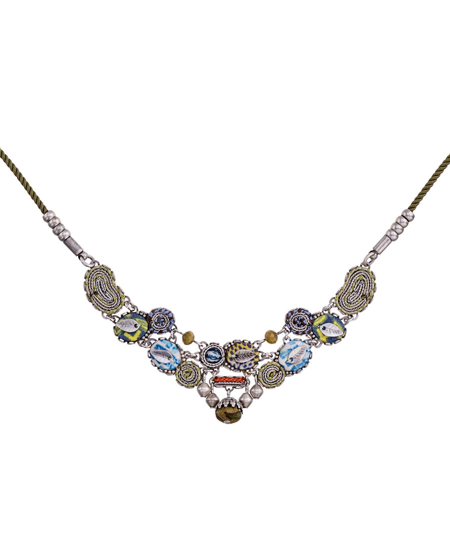 Necklace #H3219
