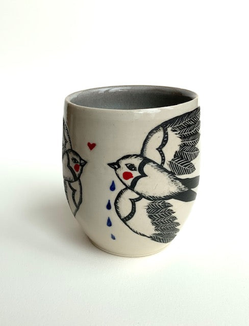 Swallow Cup