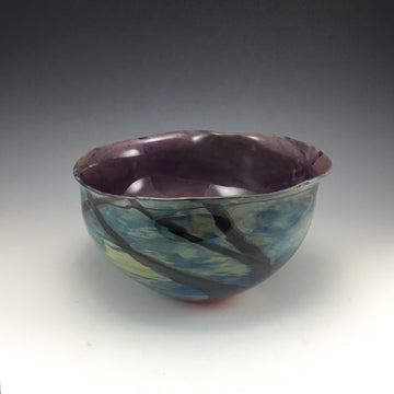 Blown Glass #66