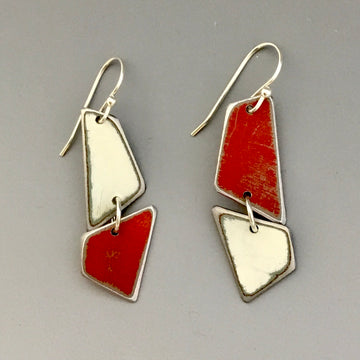 Earrings E67