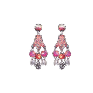 Earrings #R1363