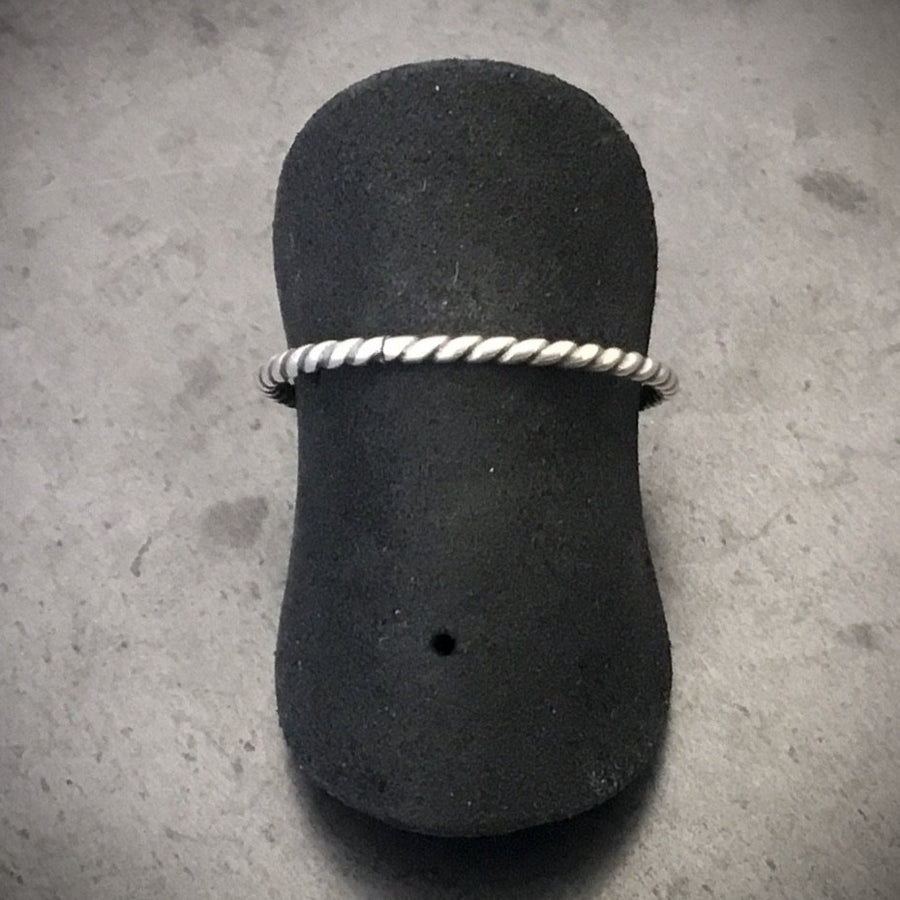 Ring -Rope Band