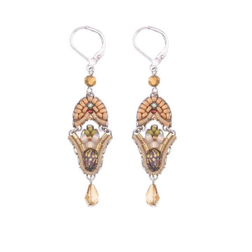 Earrings #C1296