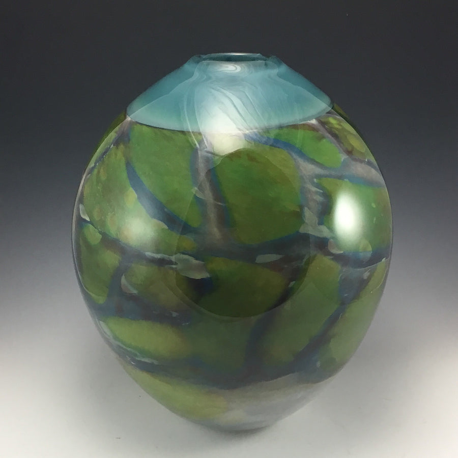 Blown Glass #35