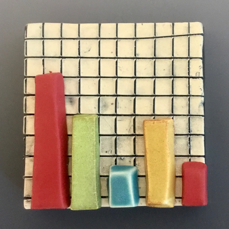 Small Wall Tile