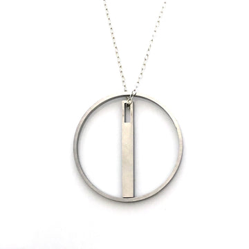 Equilibrio Necklace
