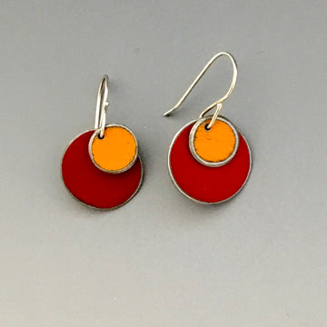 Earrings E31