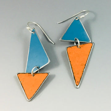 Earrings E66
