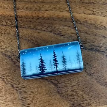 Pines Necklace