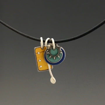 Necklace P81