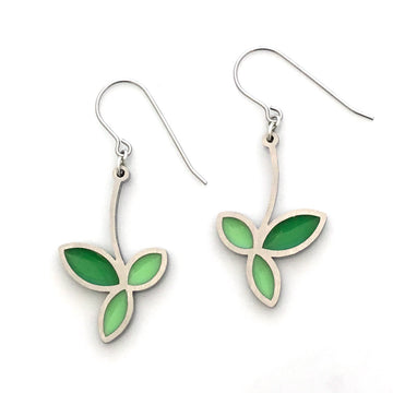 Sprig Earrings