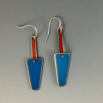 Earrings E34