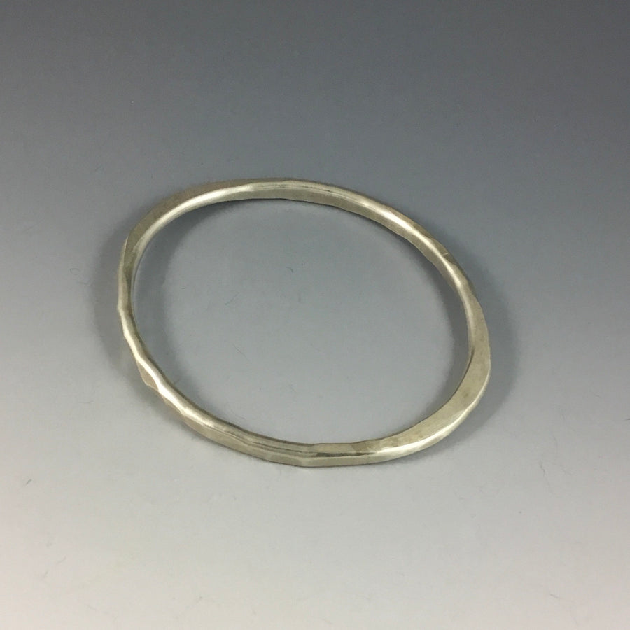 Oval Bangle- Small
