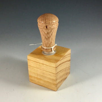 32018 Oak Bottle Stopper