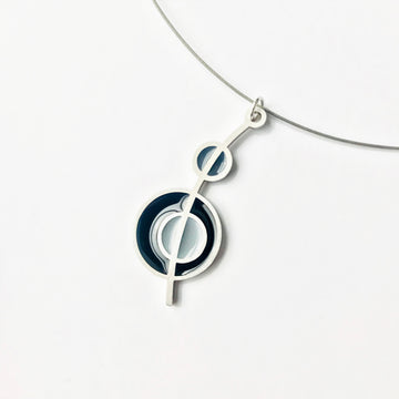 Miro Necklace