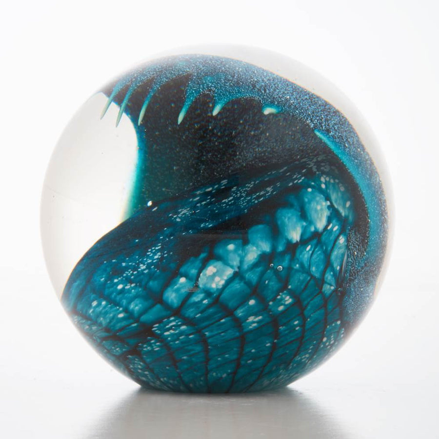 Paperweight - Cresting Wave