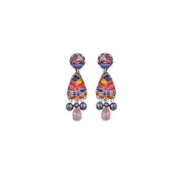 Earrings #R1069