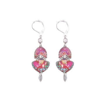 Earrings #R1365