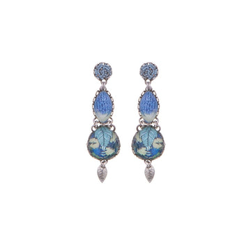 Earrings #R1387