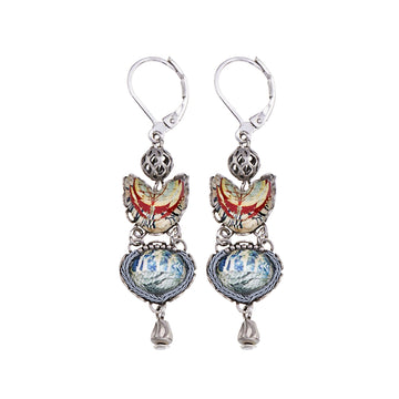 Earrings #R1481