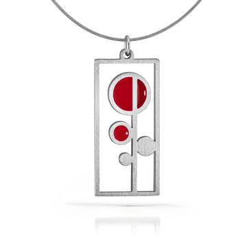 Mackintosh Necklace