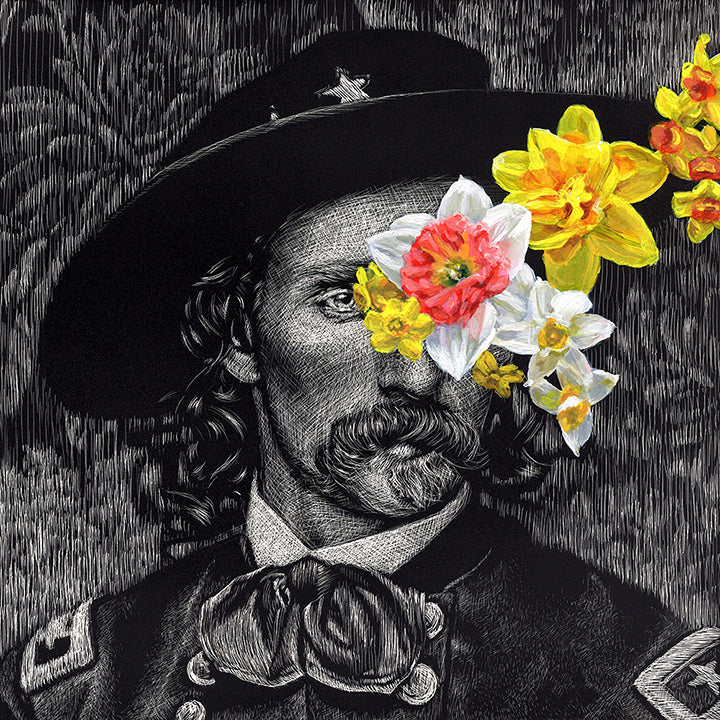 Custer and Narcissus