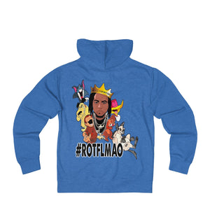 Laughing Animals ROTFLMAO Hoodie