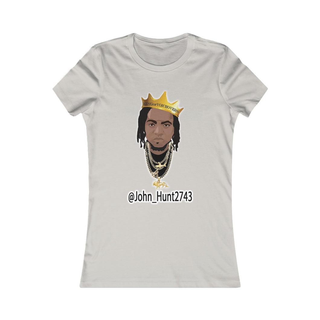 John Hunt2743 T-Shirt (Women's)