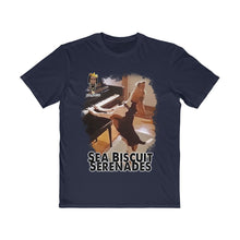 Load image into Gallery viewer, Sea Biscuit Serenades T-Shirt (Mens)
