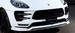 Artisan Spirits Porsche Macan Turbo Sports