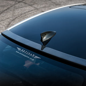 Artisan Spirits Lexus IS F Roof Spoiler