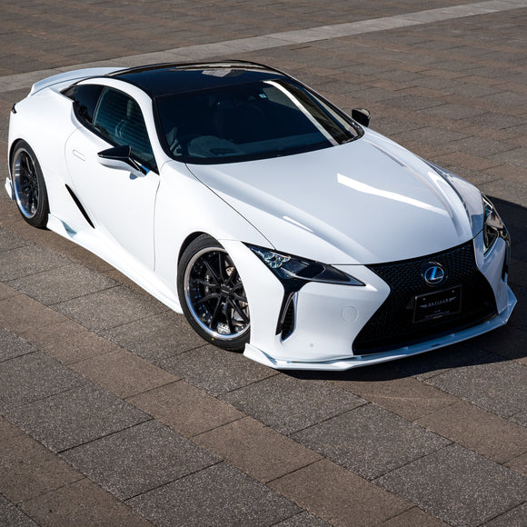 Artisan Spirits Lexus LC Sports Line BLACK LABEL Aero Kit