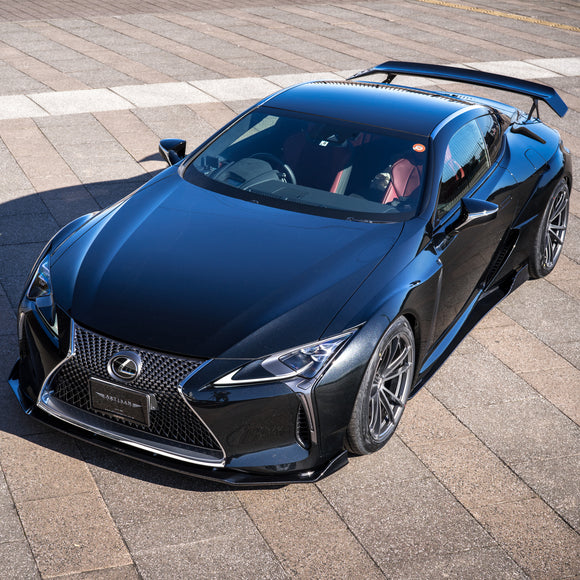 Artisan Spirits Lexus LC BLACK LABEL GT Aero Kit