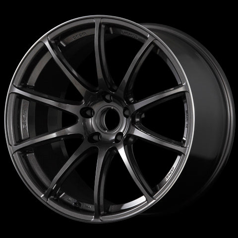 RAYS Gram Lights 57 Transcend Wheels