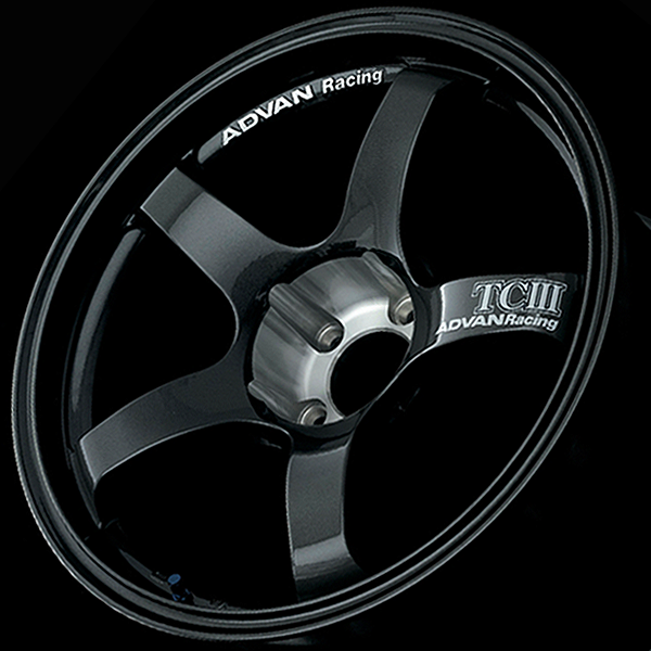 ADVAN Racing TC III Wheels