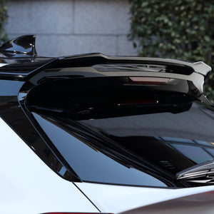 Artisan Spirits Lexus UX F Sport Sports Line BLACK LABEL Roof Spoiler