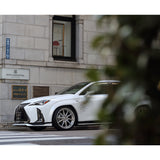 Artisan Spirits Lexus UX F Sport Sports Line BLACK LABEL Aero Kit