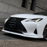 Artisan Spirits Lexus RC F Sport (2018+) Sports Line BLACK LABEL Aero Kit