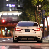 Artisan Spirits Lexus GS F Sports Line BLACK LABEL Aero Kit