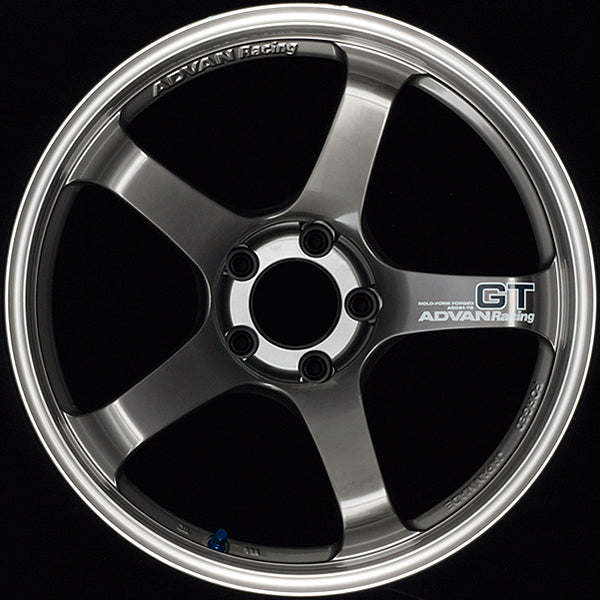 "Advan Racing GT 18"" Wheels"
