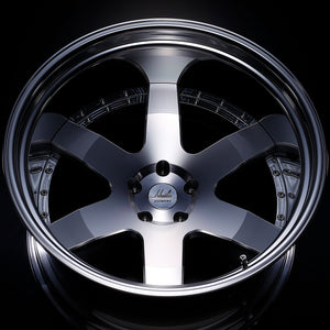 "Haila Diamond HD-F06 21"" Wheels"