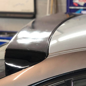 HM-Sports BMW E46 Saloon/Sedan Roof Spoiler