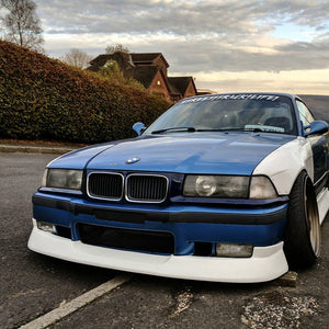 HM-Sports BMW E36 Front Lip