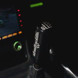 STREET TRACK LIFE DRIVE HARDER Shift Knob (80mm)