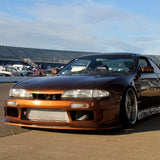 HM-Sports Nissan S14 Zenki Aero Kit