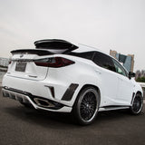 Artisan Spirits Lexus RX F Sport (2015+) Sports Line BLACK LABEL Aero Kit