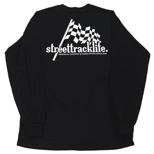 STL Long Sleeve T-Shirt
