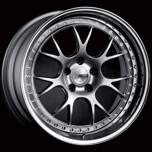 SSR Professor MS3 Wheels