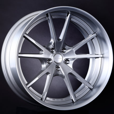 "QUAD STAR QS102C 22"" Wheels"